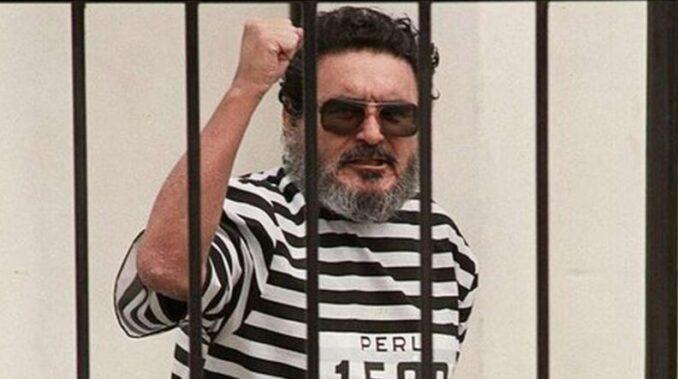 Murió el histórico jefe de la guerrilla maoísta peruana, fundador y líder de Sendero Luminoso