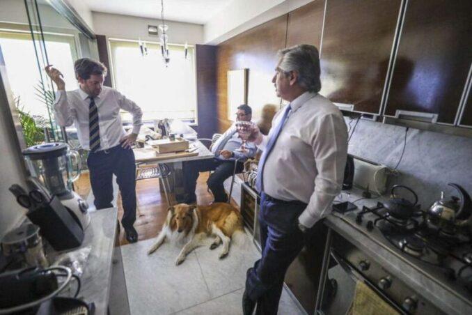 Finalmente Alberto Fernández cedió ante Cristina Kirchner: Renunció Juan Pablo Biondi, secretario de Comunicación