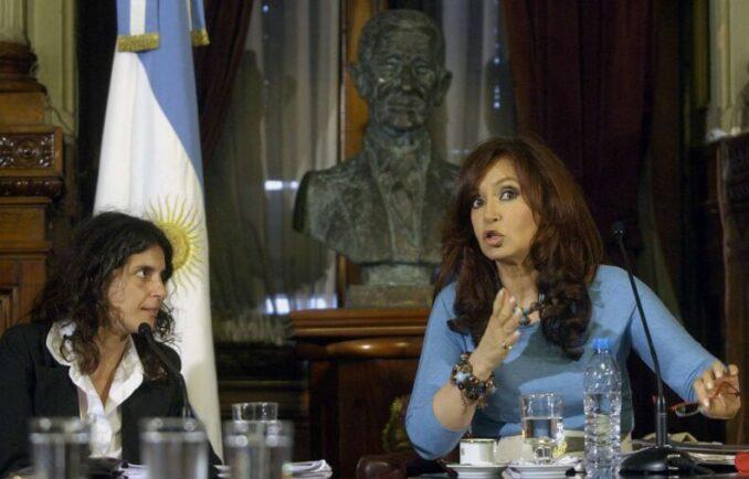 El fiscal Diego Luciani pidió una condena de 3 años y 9 meses de prisión para la ex funcionaria K Romina Picolotti