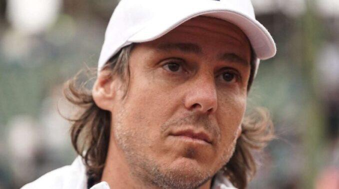 """Gastón Gaudio dejó de ser capitán del equipo argentino de Copa Davis: """"Los negocios los hago en otro lado"""""""