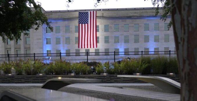 El FBI difunde documentos recién desclasificados sobre 11-S