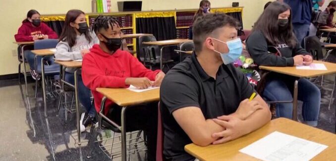 Florida : Plantean la eliminación de las pruebas finales en las escuelas