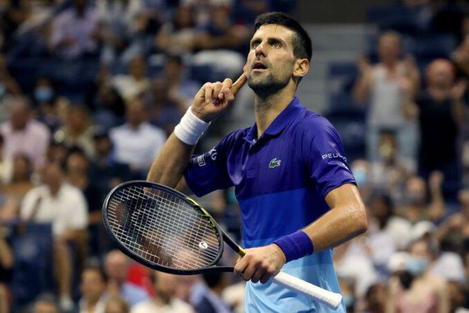 La nueva generación: el único obstáculo entre Djokovic y el Grand Slam