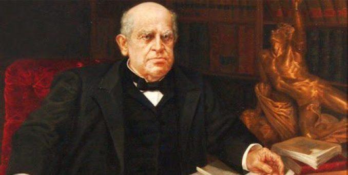 Domingo Faustino Sarmiento: un hombre que marcó la historia argentina