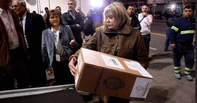 Elecciones primarias: no podrán votar las personas con Covid, contactos estrechos ó sospechas
