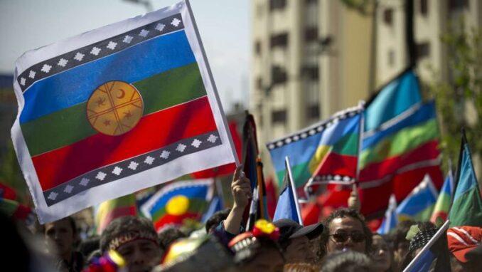 Protestas mapuches: Sebastián Piñera ordenó la militarización del sur de Chile