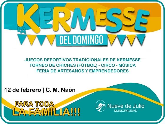 Kermesse Naon
