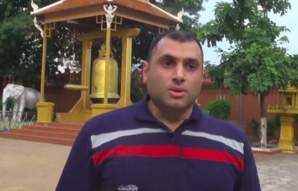 Suheib Yousef, hasta hace un mes dentro de Hamas, hoy lo condena desde afuera.