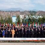 Cumbre CELAC-UE: Amplio respaldo  a paz en Colombia