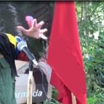 """Entrevista exclusiva con el comandante de las FARC-EP: """"El pueblo no necesita permiso para movilizarse"""""""