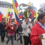La Ruta propone movilización, humanización y mediación