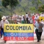Jueves 21 de febrero en Bogotá: reunión de líderes sociales para preparar jornada del 9 de abril por la paz