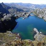 Aguas subterráneas en páramos, por fuera de áreas protegidas
