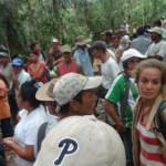 Más de mil familias campesinas en Guaviare sin sustento diario por falta de garantías para sustitución de cultivos de uso ilícito