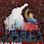 Todos y todas a Bogotá el 9 de abril