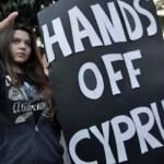 Chipre: Durísimo apretón
