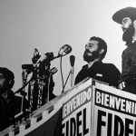 Fidel, inagotable revolucionario