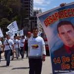 La marcha del 9 de abril: ética y estética del dolor