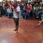 Carta de Timoleón Jiménez a organizaciones indígenas del Cauca