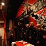 Posibles alianzas de extremistas religiosos con grupos neonazis