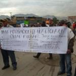 Ciudad Bolívar: Exigen transporte digno