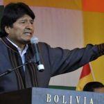 Bolivia ordena expulsión de Usaid