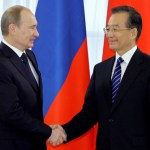 Reacción rusa y china y el equilibrio de fuerzas en el mundo