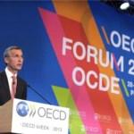 Colombia en la OCDE: Controvertida membresía
