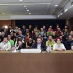 Continúan los juicios políticos contra ciudadanos vascos