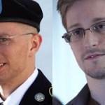 Manning y Snowden: cara y sello de un fenómeno