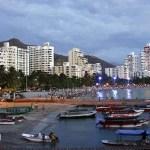 Santa Marta: Entre el lujo y la miseria