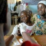 Un prototipo de vacuna contra la malaria imita la picadura de más de mil mosquitos