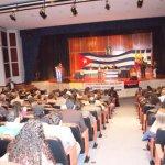 Fidel Castro: Ejemplo para los pueblos del mundo