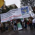 Sigue la movilización: Diálogo agrario abierto