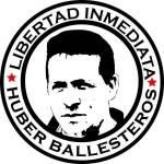 Carta abierta de Húber Ballesteros, preso político