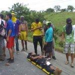 Más de 50 heridos por represión policial en Aguachica (Cesar). Protestan mineros y campesinos
