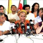 Corte colombiana rechaza recurso interpuesto por Piedad Córdoba