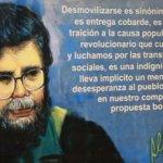 FARC-EP rinden tributo a Alfonso Cano, a dos años de su muerte