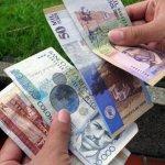 Salario mínimo: Año nuevo, noticias viejas