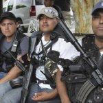 México: Las autodefensas de Michoacán