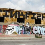 El grafiti: Expresión cultural