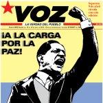 Carta del Director: VOZ es tu voz