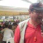 Mitin de empleados de alcaldía de Ibagué por incumplimiento salarial