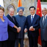 La cumbre de los BRICS: Una foto que asusta