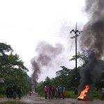 En el Putumayo exigen parar la explotación petrolera