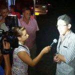 Atentan contra sindicalista petrolero en El Centro, Barrancabermeja