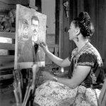 Frida Kahlo, revolucionaria
