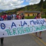 Putumayo: Condenado al destierro
