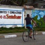 Semana de solidaridad con Cuba