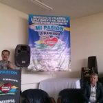 Reuniones de paz en Quindío